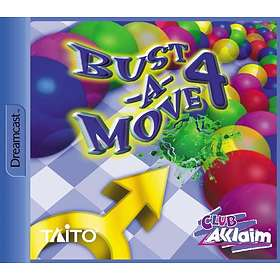 Bust-a-Move 4 (DC)