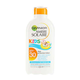 Garnier Ambre Solaire Kids Milk SPF30 200ml