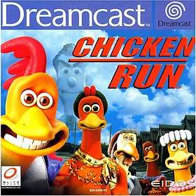 Chicken Run (DC)
