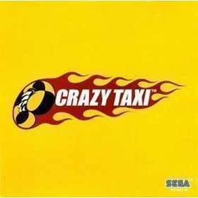 Crazy Taxi (DC)