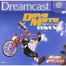 Dave Mirra Freestyle BMX (DC)
