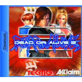 Dead or Alive 2 (DC)