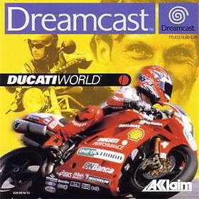 Ducati World (DC)