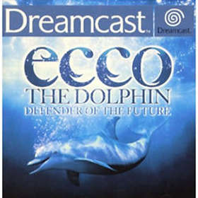 Ecco the Dolphin: Defender of the Future (DC)