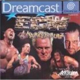 ECW Anarchy Rulz (DC)