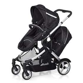 Hauck Duett (Double Pushchair)