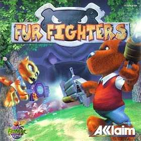 Fur Fighters (DC)