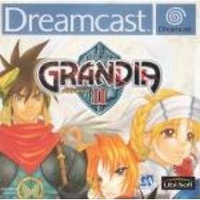 Grandia 2 (Dreamcast) (DC)