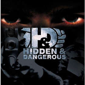 Hidden & Dangerous (DC)