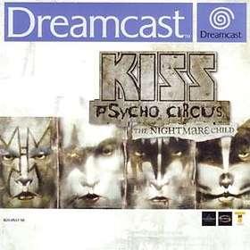 KISS: Psycho Circus (DC)