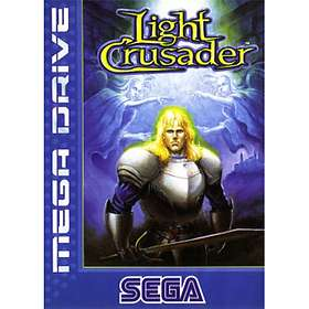 Light Crusader (Mega Drive)