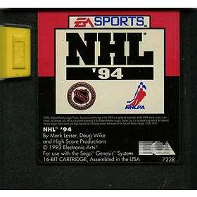 NHL 94 (Mega Drive)