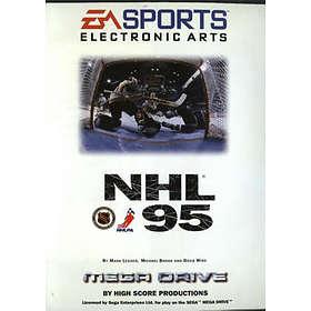 NHL 95 (Mega Drive)