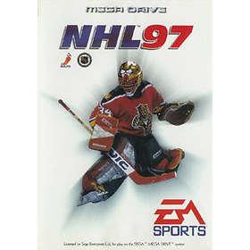 NHL 97 (Mega Drive)