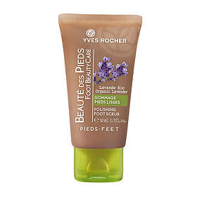 Yves Rocher Polishing Foot Scrub 50ml