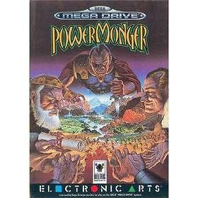 Power Monger (Mega Drive)