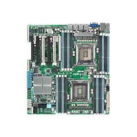 ASRock EP2C602-2T2OS6/D16 Intel LAN Last