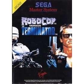 Robocop vs Terminator (Mega Drive)