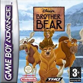 Disney's Brother Bear (Björnbröder) (GBA)