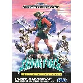 Shining Force (Mega Drive)