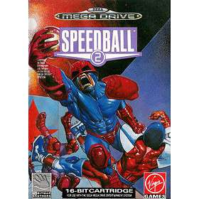 Speedball 2 (Mega Drive)