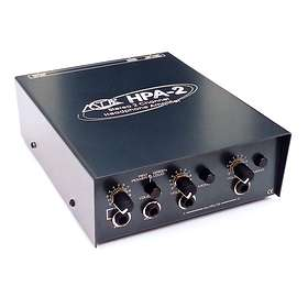 MTR Audio HPA-2