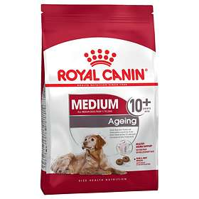 Royal Canin SHN Medium Ageing 10+ 15kg