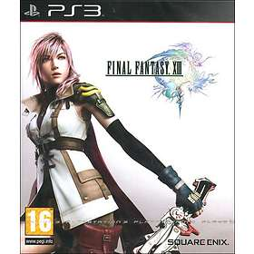 Final Fantasy XIII (PS3)