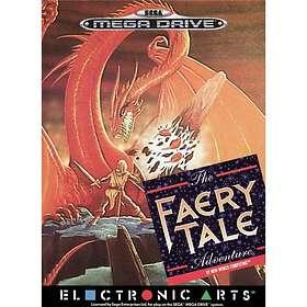 Faery Tale Adventures