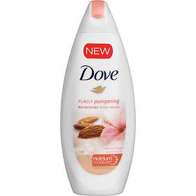 Dove Purely Pampering Body Wash 250ml