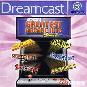 Midway's Greatest Arcade Hits Volume I (DC)