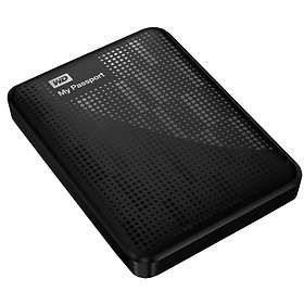 WD My Passport USB 3.0 500GB