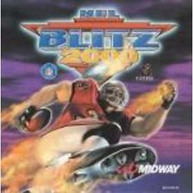 NFL Blitz 2000 (DC)