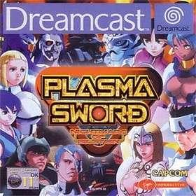 Plasma Sword (DC)