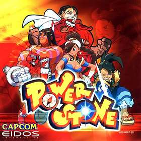 Power Stone (DC)