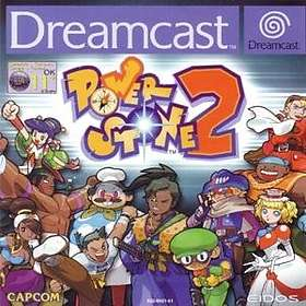 Power Stone 2 (DC)