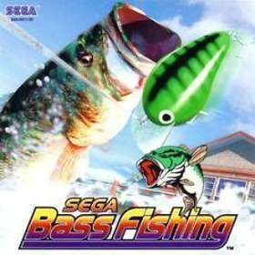 Sega Bass Fishing (DC)