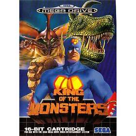 King of the Monsters (Mega Drive)