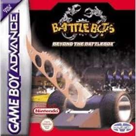 Battlebots: Design & Destroy (GBA)