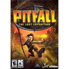 Pitfall (Mega Drive)