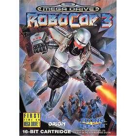 Robocop 3 (Mega Drive)