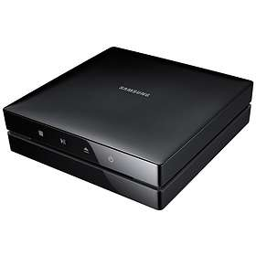 Samsung BD-ES6000 Blu-ray Disc Player Drivers for Mac