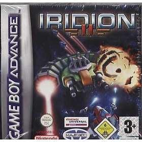 Iridion II (GBA)