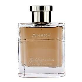 376423e7d74e Best pris på Baldessarini Ambre edt 90ml Parfymer - Sammenlign ...