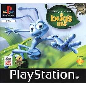 A Bug's Life (Ett Småkryps Liv)