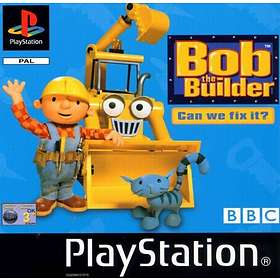 Price History For Bob The Builder Can We Fix It Byggare