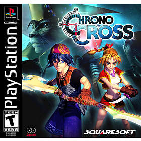 Chrono Cross (USA) (PS1)