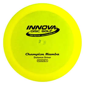Innova Disc Golf Champion Mamba