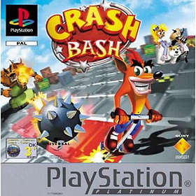 Crash Bash (PS1)