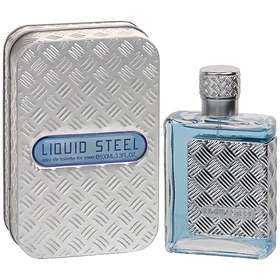 Linn Young Liquid Steel edt 100ml